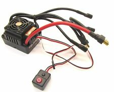 Savage XL FLUX HP ELH-6S Waterproof ESC (1/8 sensorless 120021 vorza HPI 112609