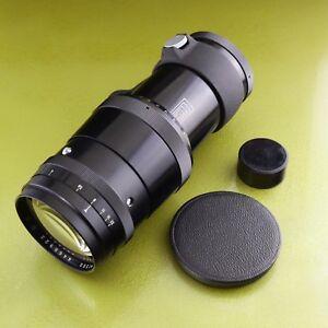 M42, OLYMPIC-SONNAR 4 / 300, Carl Zeiss Jena CZJ, 30 cm olympia design type ☆☆☆