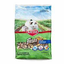 Kaytee Fiesta Mouse And Rat Food, Fruits And Veggies, 2-Lb Bag