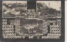 75231/41- Gedenkkarte Haslach an der Mühl Bezirk Rohrbach 1942