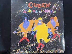 Queen A Kind Of Magic Vinyl