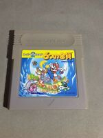 40054 SUPER MARIO LAND 2 6 Golden Coins Nintendo GB Game Boy Japan