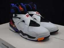 "Nike Air Jordan VIII 8 Retro ""3 Peat"" 305368-142"