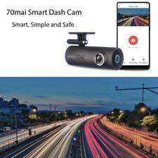 Original Xiaomi 70MAI MIDRIVE Smart Dash Cam Pro Night Vision Video Recorder