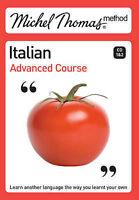Good, Perfect Italian (Learn Italian with the Michel Thomas Method) (Michel Thom
