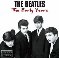 The Beatles - The Early Years [CD]
