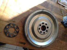 BMW M30 OEM very rare lightweight flywheel, part number 11221270286