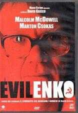 EVILENKO - DVD (USATO EX RENTAL)