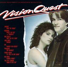 Various Artists - Vision Quest (Original Soundtrack) [New CD]