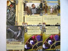 Star Wars LCG - Objective Set #253 - Power of the Force