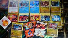 Lot TOUTES Cartes Pokémon HOLOS + PRISMES Majesté des Dragons + Promos, NEUVES