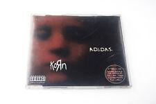 Korn-A.D.I.D.A.S. 5099766420424 CD A2053