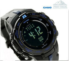 CASIO PROTREK PRW-3100Y-1 Triple Sensor Solar Watch