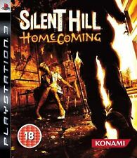 Silent Hill regreso a casa PS3 * En Excelente Estado *