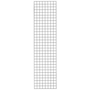PICK UP ONLY!!!!! New black gridwall panels 2' x 7'