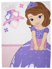 Disney Princess/Fairies Fleece Home Bedding for Children