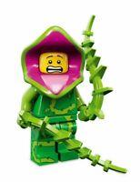 GENUINE LEGO SERIES 14 MINIFIGURE PLANT MONSTER
