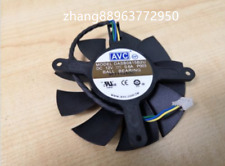 For 75mm Fan EVGA ZOTAC GTX 560 570Ti Video Card AVC DASB0815B2U #3