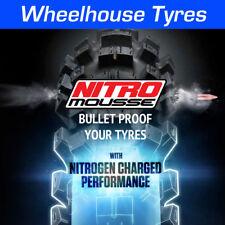Nitro Mousse 140/80-18 Racer Soft NM18-325RS