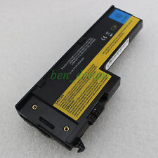 4Cell Battery for Lenovo IBM ThinkPad X61s X61 X60s X60 42T4630 92P1167 92P1169