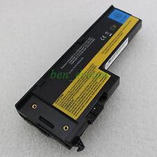 4Cell Battery for Lenovo IBM ThinkPad X61s X61 X60s X60 42T4630 92P1167 92P1169