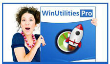 BRANDED PC TUNEUP UTILITY PRO - BETTER THAN CCLEANER - LIFETIME - EDITION 2020