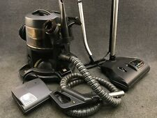 Rainbow e2 Type 12 Vacuum Canister Cleaner w/ Attachments