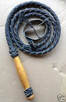 NYLON Fall Kit for Bullwhip plus String Cracker Poppers You PICK your CHOICE
