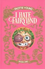 I Hate Fairyland 1, Hardcover by Young, Skottie; Cruz, Jeffrey Chamba (ART); ...