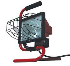 ATD Tools 500 500W Portable Quartz Halogen Work Light