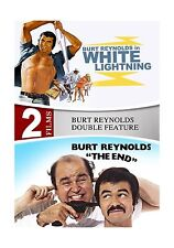 White Lightning / The End - 2 DVD Set (Amazon.com Exclusive) Free Shipping