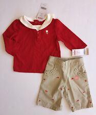 Girls' Clothing (newborn-5t) Nwt Gymboree *holland Days* White Tulip Flower Tights Size 6-12 Mo
