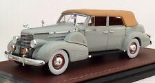 GLM 1938 Cadillac V16 Series 90 Fleetwood Sedan Convertible