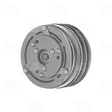 A/C Compressor Clutch-Clutch Assy 4 Seasons 48833 Reman