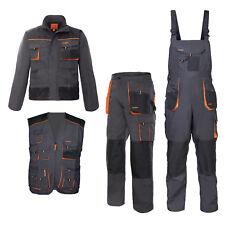 Arbeitsbekleidung Berufskleidung Arbeitshose Arbeitsjacke Latzhose (CLASSIC-ODZ)