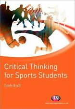 Active Learning in Sport: Critical Thinking for Sports Students by Emily...