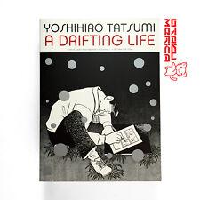 A Drifting Life - by Yoshihiro Tatsumi - Manga (English)