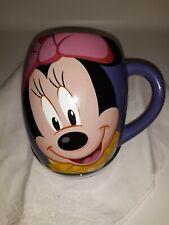 New listing Disney Parks Minnie Mouse Sweet Purple Coffee Tea Mug 20 oz