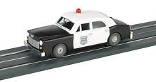 Bachmann Williams E-Z Street O Police Car 42727 NEW