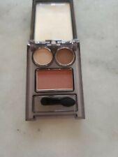 NEW Elizabeth Arden Eye Shadow Duo Wheat Teak and Sunblush  Cheek Color Blush