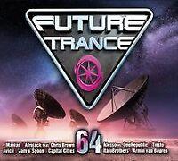 Future Trance 64 von Various | CD | Zustand gut