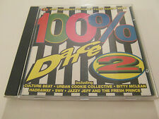 100% Dance 2 - Various (CD Album) Used Very Good