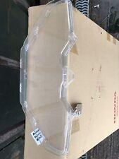 Honda GL1800 Goldwing Clocks Plastic Perspex Cover #29