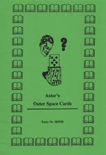 Outer Space Cards - Ein  deutschsprachiger Tutor von Astor