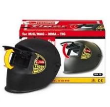 MASCHERA TELWIN PER SALDATURA MMA-MIG/MAG-TIG Mod. TIGER 802818 CASCHETTO CASCO