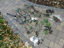 Fred Bear Compound Bow Lot of 6 Bows Plus Hardware, Rests, etc. Incredible Deal!