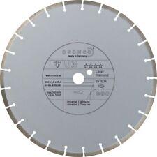 Diamanttrennscheibe 250 x 30 (+ Reduzierringe) universal, für Baustellenmaterial
