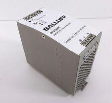 Balluff Netzgerät BAE PS-XA-1W-24-050-003 | BAE 0006 | 24 VDC/5A