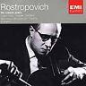 Mstislav Rostropovich: The Russian Years