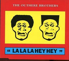 The Outhere Brothers / LaLaLa Hey Hey